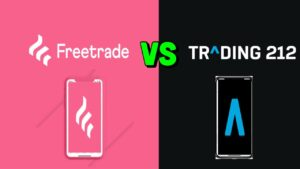 freetrade v trading212