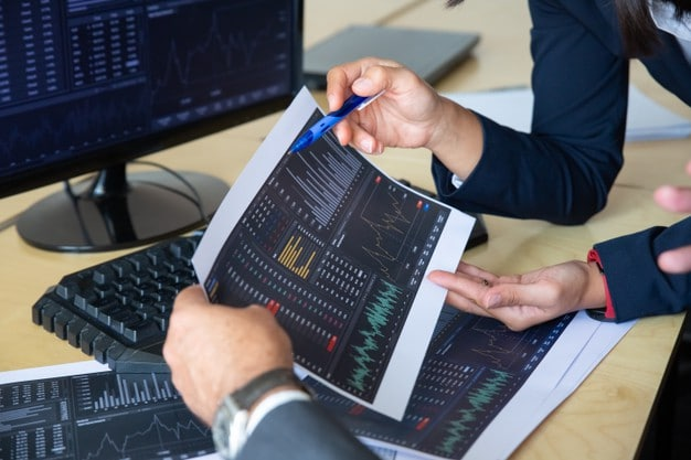 IPO charts/launch